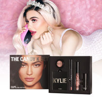 KYLIE COSMETICS☆限定☆CANDY K TRY IT KIT☆コスメ5点セット