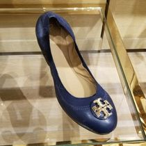 2020 NEW♪ Tory Burch ◆ CLAIRE ELASTIC BALLET FLAT