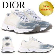 DIOR CD1 SNEAKERS GRADATION COLOR