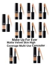 〈MAKE UP FOR EVER 〉Matte VelvetSkinHigh Coverage Concealer