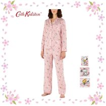 CATH KIDSTON SNOOPY LONG  パジャマ セット