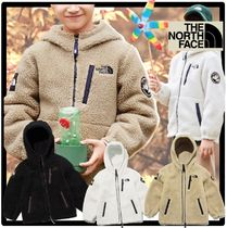 THE NORTH FACE(ザノースフェイス) キッズアウター ★送料・関税込★The North Face★K'S RIMO FLEECE HOODIE★新作