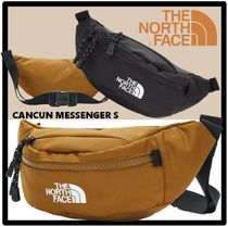 ★送料・関税込★THE NORTH FACE★CANCUN MESSENGER S★大人気