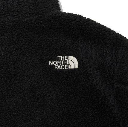 THE NORTH FACE コート ☆☆大人気☆THE NORTH FACE☆TEDDY SHEARLING FLEECE COAT ☆☆(8)