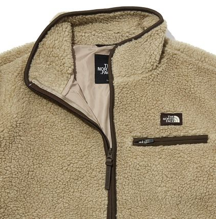 THE NORTH FACE コート ☆☆大人気☆THE NORTH FACE☆TEDDY SHEARLING FLEECE COAT ☆☆(11)