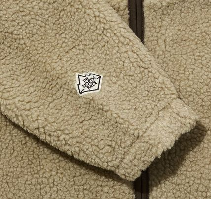 THE NORTH FACE コート ☆☆大人気☆THE NORTH FACE☆TEDDY SHEARLING FLEECE COAT ☆☆(12)
