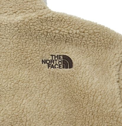 THE NORTH FACE コート ☆☆大人気☆THE NORTH FACE☆TEDDY SHEARLING FLEECE COAT ☆☆(14)