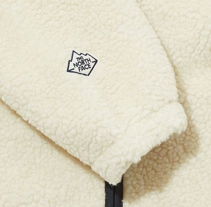 THE NORTH FACE コート ☆☆大人気☆THE NORTH FACE☆TEDDY SHEARLING FLEECE COAT ☆☆(19)