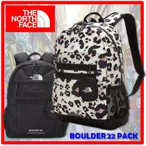 ☆☆大人気☆THE NORTH FACE☆BOULDER 22 PACK☆☆
