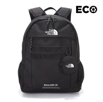 THE NORTH FACE バックパック・リュック ☆☆大人気☆THE NORTH FACE☆BOULDER 22 PACK☆☆(2)