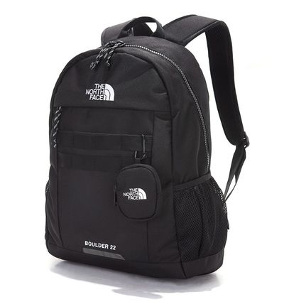 THE NORTH FACE バックパック・リュック ☆☆大人気☆THE NORTH FACE☆BOULDER 22 PACK☆☆(3)