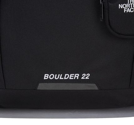THE NORTH FACE バックパック・リュック ☆☆大人気☆THE NORTH FACE☆BOULDER 22 PACK☆☆(8)