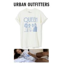 ☆UO限定ファン必見☆【Urban Outfitters】Queen Band Tee
