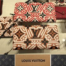 希少★LOUIS VUITTON★新作 LV 長財布