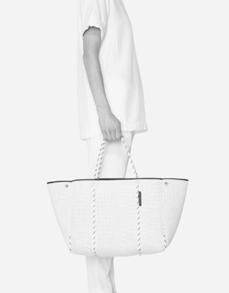 State of Escape マザーズバッグ 格安【State of Escape】Escape tote トートバッグ(9)
