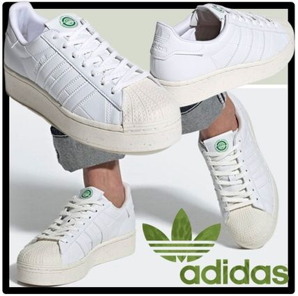 ★送料・関税込★ADIDAS★SUPERSTAR BOLD W VEGAN PACK★22-28cm