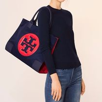 Tory Burch(トリーバーチ) Ella Color-Block Tote 36757