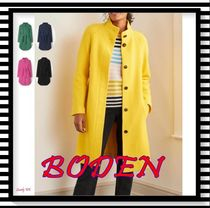 Boden(ボーデン) コート 英国発★BODEN★素敵!カートライト コート/5色