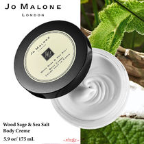 【 JO MALONE 】Wood Sage & Sea Salt ボディクリーム☆★