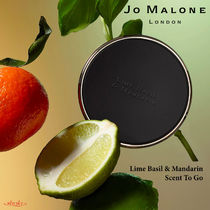 【 JO MALONE 】Lime Basil & Mandarin Scent To Go サシェ☆★