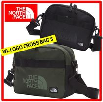 ☆☆大人気☆THE NORTH FACE☆WL LOGO CROSS BAG S☆新作☆☆