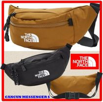 ☆☆大人気☆THE NORTH FACE☆CANCUN MESSENGER S☆新作☆☆