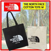 ★★大人気★THE NORTH FACE★COTTON TOTE M★新作★★