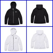 [THE NORTH FACE]W'S FREE MOVE ZIP UP★2色★