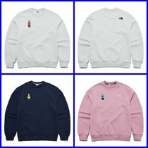 [THE NORTH FACE ]★ARCATA SWEATSHIRTS★3色