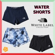 ★THE NORTH FACE★W'S CORBIN WATER SHORTS(3色)