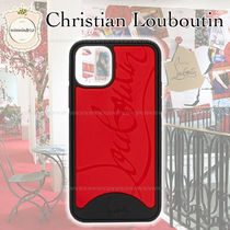 すぐ届く∞Louboutin国内発 loubiphone case iphone 1205188