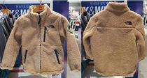 日本未入★ THE NORTH FACE ★ K 'S RIMO FLEECE JACKET★ 兼用
