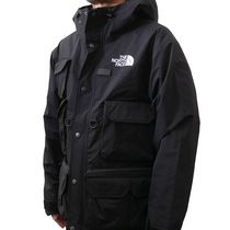 Supreme The North Face Cargo Jacket Black