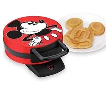 disney◆Mickey Mouse Waffle Maker ミッキー ワッフルメーカー