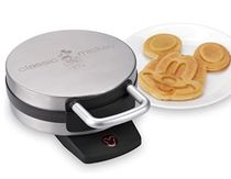 disney◆Classic Mickey Waffle Makerミッキー ワッフルメーカー