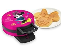 disney◆Minnie Mouse Waffle ミニーマウス ワッフルメーカー