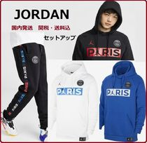 【NIKE】Jordan PSG Jumpman Fleece Hoodie&Pants 上下セット