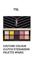 〈YSL〉COUTURE COLOUR CLUTCH EYESHADOW PALETTE PARIS