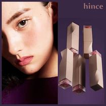 ◆HINCE◆ 20SS MOOD ENHANCER LIQUID MATTE マットリップ 新作