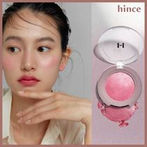 ◆HINCE◆ TRUE DIMENSION GLOW CHEEK 全4色 グローチーク 人気