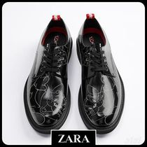 ☆ Men's ZARA☆ TOM AND JERRY  & WARNER BROS. SHOES