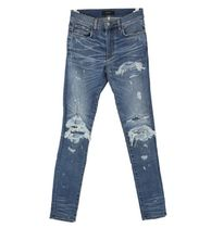 AMIRI★super repair jean (関税込EMS謝恩品)