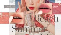 ★NEW COLOR 【Rom&nd】 SHELL BEACH NUDE COLLECTION (2 COLOR)