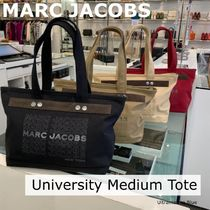 MARC JACOBS☆University Medium Tote☆キャンバス☆ミディアム