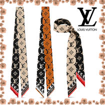 【LouisVuitton】★2カラー!LV CRAFTY TWO-TONE BB BANDEAU★