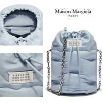 【Maison Margiela】★SALE★ Glam Slam 巾着バッグ