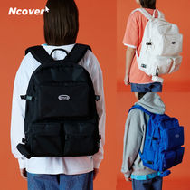 NCOVER正規品★全3色★TWO POCKET ORIGINAL BACKPACK