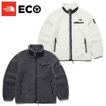 ★THE NORTH FACE★M'S SAVE THE EARTH FLEECE JACKET