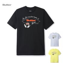 *新作リリースSummer20'* Butter Goods House Of Music Tee