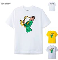 *新作リリースSummer20'* Butter Goods Sax Tee